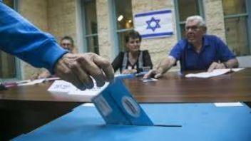 İsrail erken seçime gidiyor