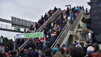 İstanbul TÜYAP  Kitap Fuarı'na Yoğun İlgi