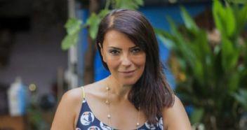 Yeşim Salkım bombaladı: Eşim beni Gülben Ergen ile aldattı