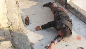 Adana'da dolmuş şoförü trafik polisine saldırdı