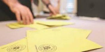 Ak Parti'nin 28 ilde aday göstereceği isimler belli oldu