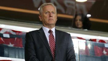 Galatasaray'ın hedefindeki isim Ali Dürüst istifadan vazgeçti