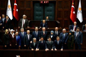 Cumhurbaşkanı Erdoğan 20 İlin Belediye Başkan Adaylarını Açıkladı