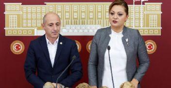 Burcu Köksal: Türkiye Nişasta Bazlı Şekere Muhtaç Kalacak