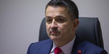 Bakan Pakdemirli: '' Türkiye'nin et ithalatına ihtiyacı yok''