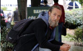 Antalyalı dilenci emlak zengini çıktı