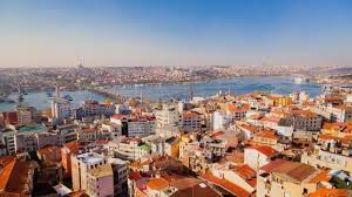 Konut aidatında İstanbul birinci