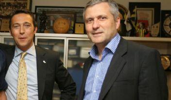 Volkan Ballı tekrar Fenerbahçe'de