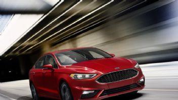 Ford'dan 20 bin çalışanına revize