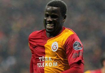Eboue'nin aklı halen Galatasaray'da