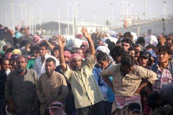 Almanya'dan Suriyeli sığınmacılar için açıklama