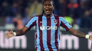 Rodallega: Kimin gol attığı önemli değil