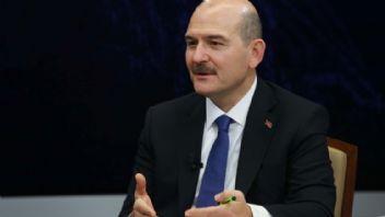 Süleyman Soylu'dan yeni müjde