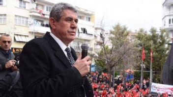 Mehmet Ali Çalkaya'ya güzel haber