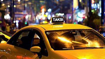 Taksiyi öldüren 2 zanlıya tutuklama kararı