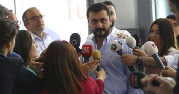 Eren Erdem'in avukatından açıklama