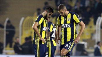Fenerbahçe'de 70 milyon liralık hayal kırklığı