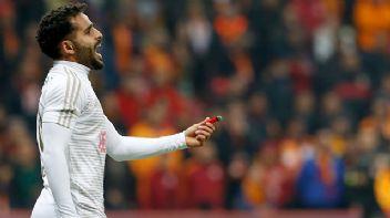Douglas Galatasaray'da iddiası