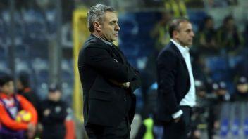 Ersun Yanal: Çok gol kaçırdık
