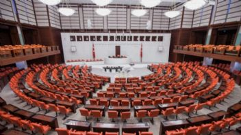 Meclis'ten cami saldırına ortak kınama mesajı