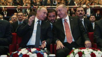 Rusya ile ortak hedefimiz 100 milyar dolarlık ticaret