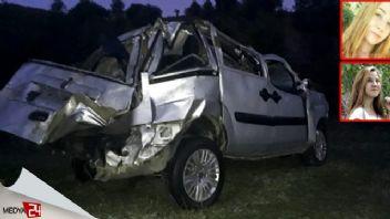 Zonguldak'ta düğün dönüşü korkunç kaza