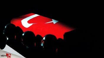 Şırnak'tan acı haber: 3 şehit