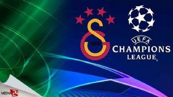 2019 Şampiyonlar Ligi Galatasaray'ın rakipleri kimler oldu?