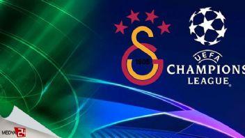Galatasaray Club Brugge maçı ne zaman saat kaçta şifresiz hangi kanalda?