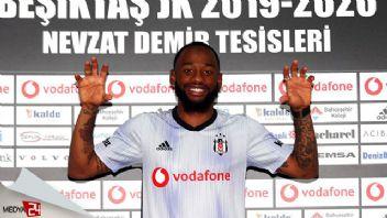 2019 2020 sezonu Beşiktaş biten transferler