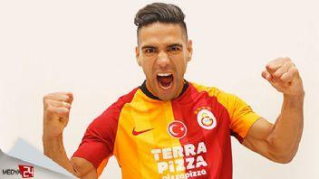 Galatasaray Falcao imza töreni canlı izle | Galatasaray imza töreni hangi kanalda