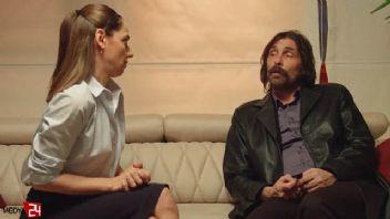 Behzat Ç 4. sezon 7. bölüm sansürsüz izle Blu TV