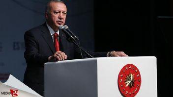 Erdoğan: Kapıları açarız