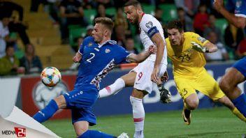 Moldova Türkiye 0-4 Geniş Özet izle