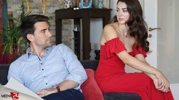 Afili Aşk 13.Bölüm izle Full Tek Parça Kanal D