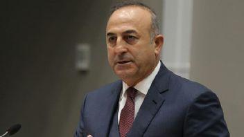 Çavuşoğlu: 'AB'den doğru adımları atmasını bekliyoruz'