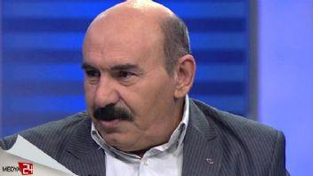 Savcılıktan Osman Öcalan kararı