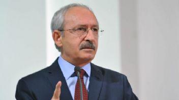 Kılıçdaroğlu: Suriyeliler'e Vatandaşlık Verecekler