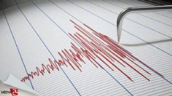 Çankırı ve Ankara'da deprem! 14 Eylül 2019 son depremler