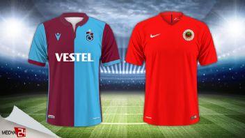 Trabzonspor Gençlerbirliği şifresiz canlı izle beIN SPORTS Justin TV Jestyayın Taraftarium