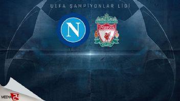 Napoli Liverpool maç özeti izle 2-0