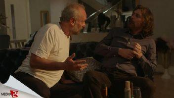 Behzat Ç 4. sezon 9. bölüm sansürsüz final izle Blu TV