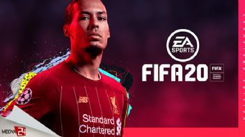 FIFA 20 PC Origin full indir