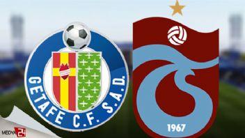 Getafe Trabzonspor şifresiz canlı izle Justin TV Jestyayın Taraftarium Netspor
