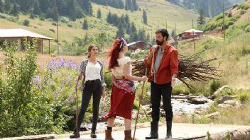 Kuzey Yıldızı 2.Bölüm izle Full HD Tek Parça Show TV 21 Eylül 2019