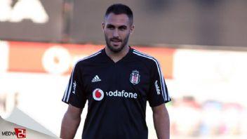 Beşiktaş'ta Victor Ruiz şoku