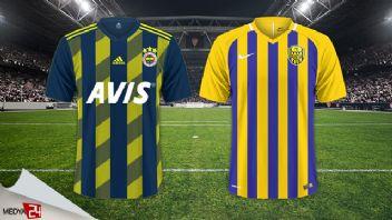 Fenerbahçe Ankaragücü 2-1 Geniş Özet izle beIN SPORTS