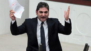 Erdoğdu'dan repor eleştirisi: Siyasi ayağı saklıyorlar
