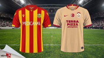 Yeni Malatyaspor Galatasaray Şifresiz Canlı izle Justin TV Taraftarium Win Sports