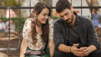 Aşk Ağlatır 3.Bölüm Full izle Tek Parça Puhu TV 22 Eylül 2019